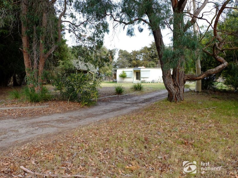 505 Lindenow Glenaladale Road, Lindenow South, Vic 3875