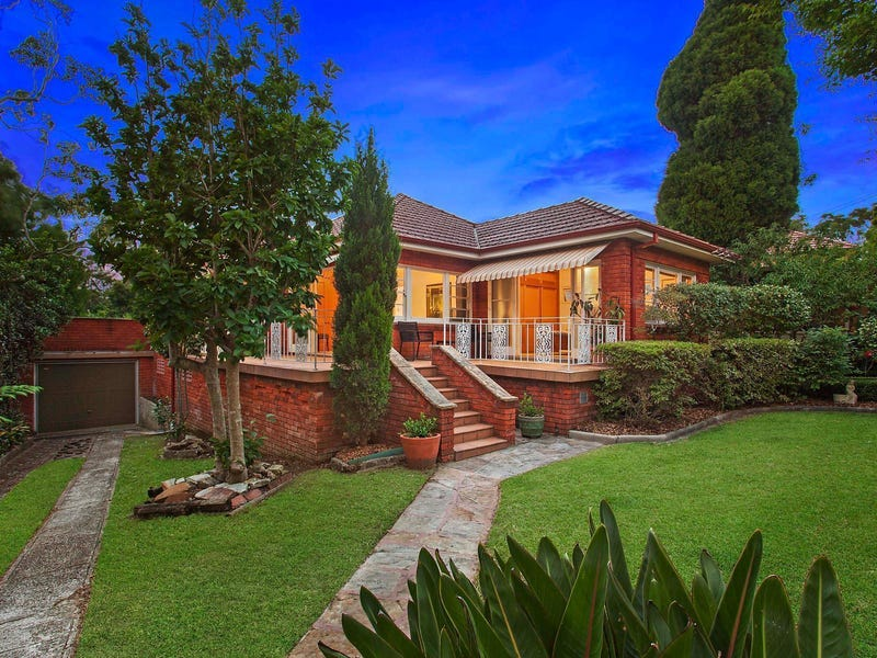 23 Hart Street, Lane Cove, NSW 2066
