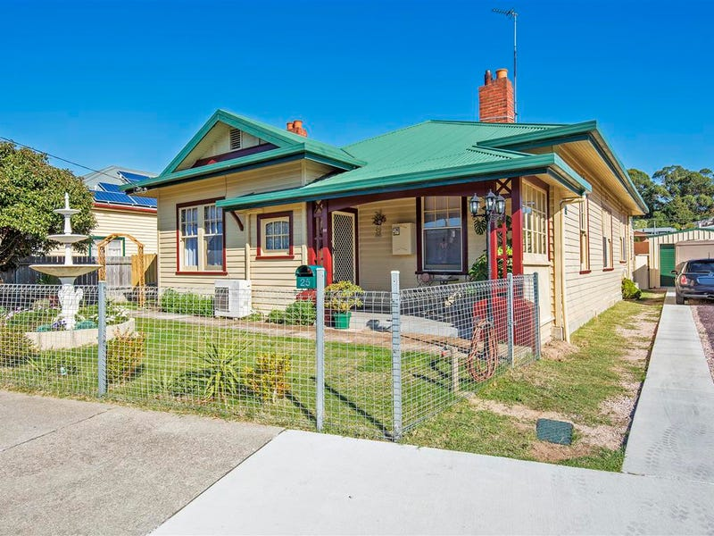 25 Queen Street, West Ulverstone, Tas 7315
