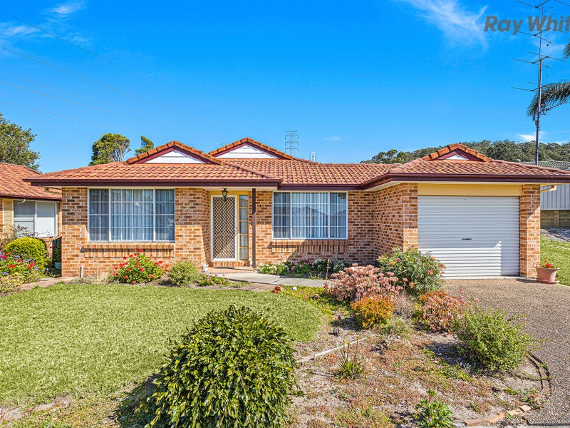 3/6 Macleay Place, Albion Park, NSW 2527