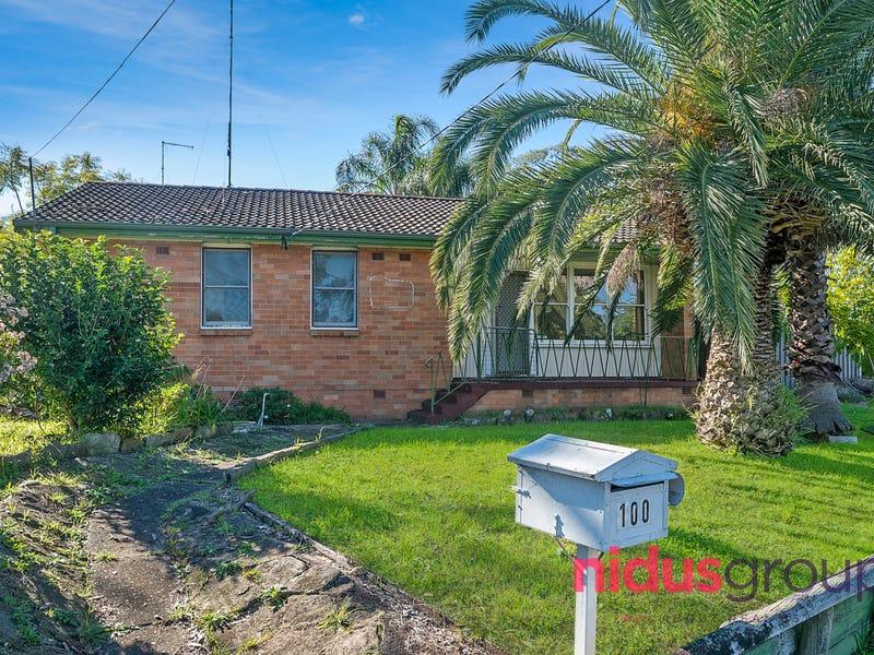 100 Boldrewood Road, Blackett, NSW 2770