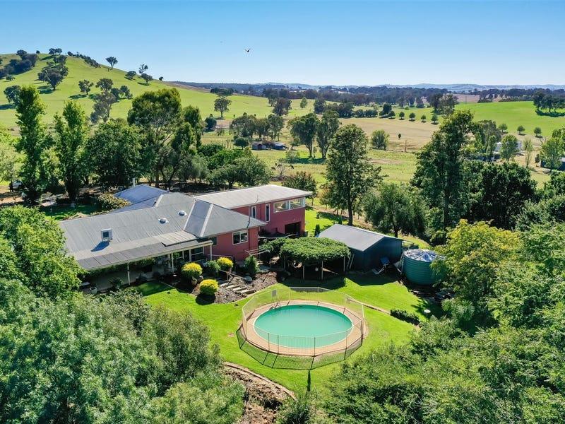 609 Kanimbla Road, Holbrook, NSW 2644