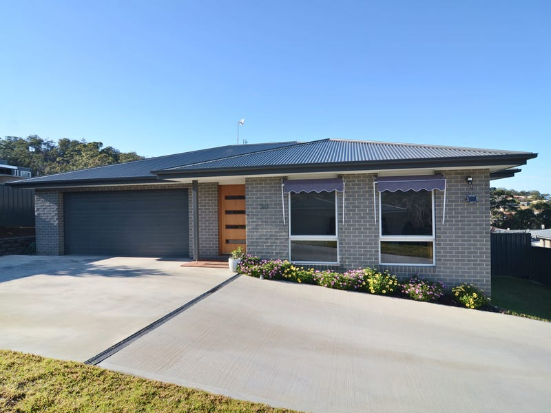 38 Mulloway Cct, Merimbula, NSW 2548