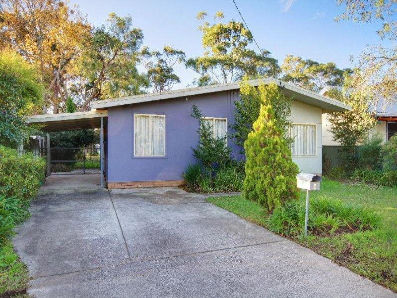 5 Florence Avenue, Tumbi Umbi, NSW 2261