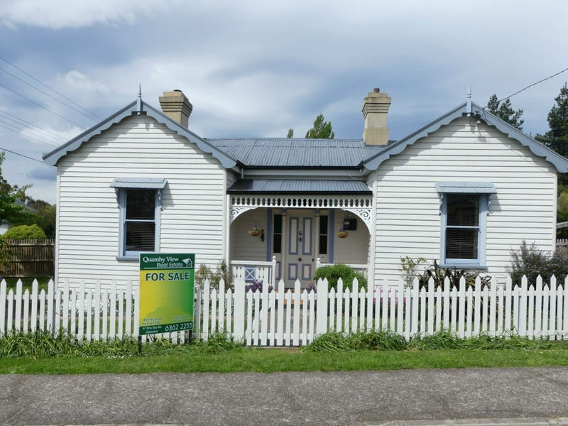 6 Railway Street, Deloraine, Tas 7304