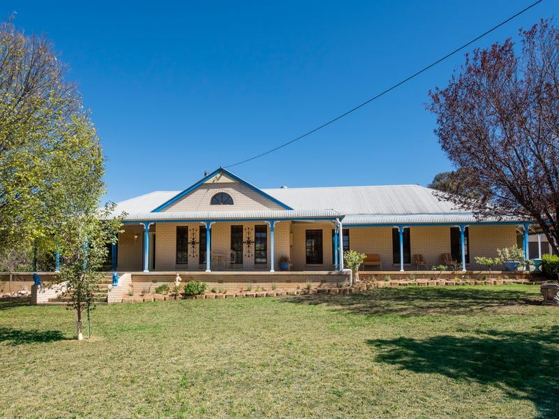90 Sawpit Road, Mudgee, NSW 2850
