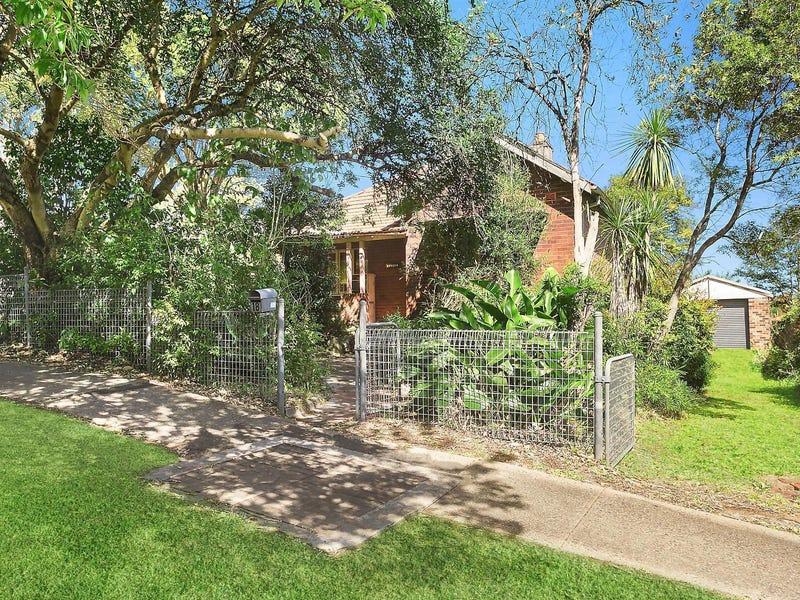 18 Milling Street, Hunters Hill, NSW 2110