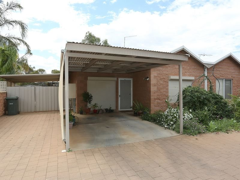 1/8 Patterson Crescent, Alice Springs, NT 0870