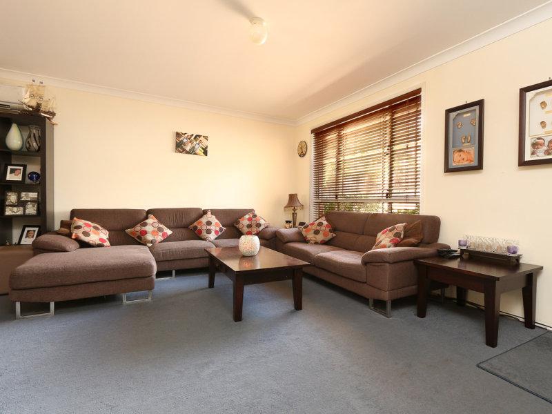 110A Minchinbury Terrace, Eschol Park, NSW 2558