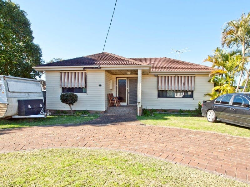 26 Hickory Road, Gateshead, NSW 2290
