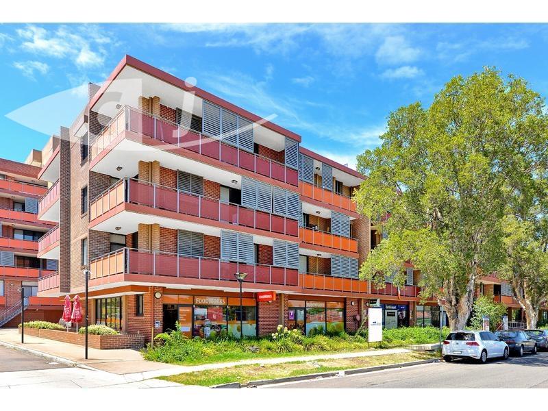 27-29 George Street, North Strathfield