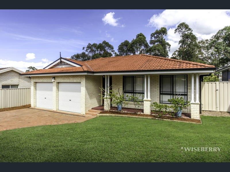 3 Nestor Place, Wadalba, NSW 2259