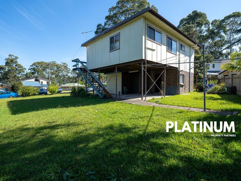 40 Waratah Cres, Sanctuary Point, NSW 2540