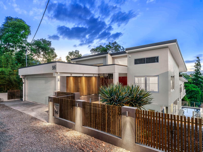96 Central Ave, St Lucia, Qld 4067