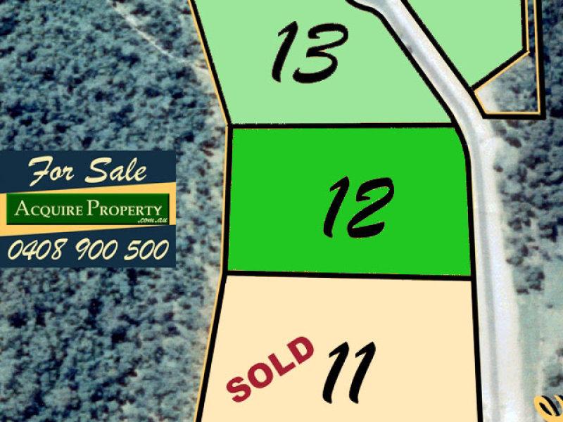 """Taldumande"", 103 (Lot 12) Patterson Lane, Grose Vale, NSW 2753"
