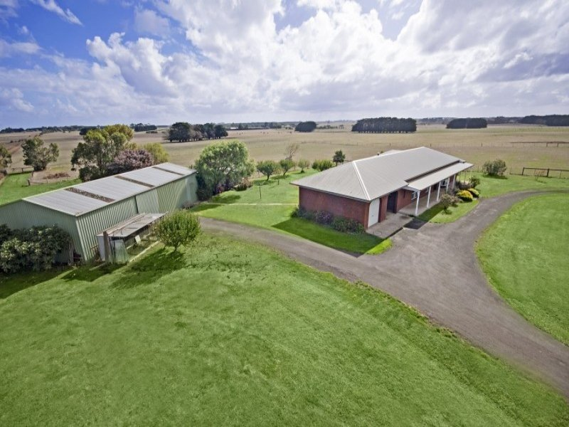 305 Stafford's Road, Warrnambool, Vic 3280