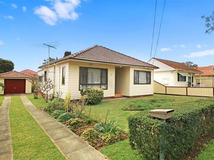20 Chifley Avenue, Sefton, NSW 2162