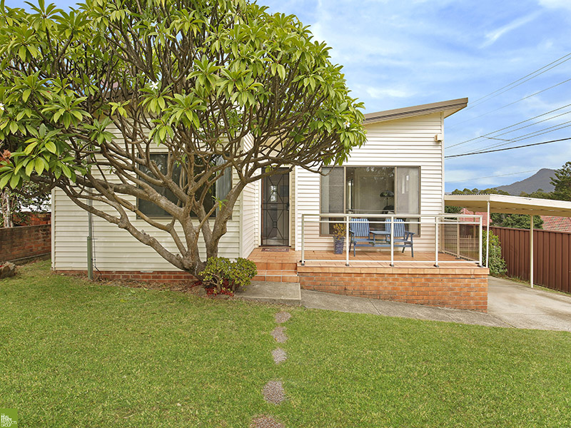 39 Parsons Street, West Wollongong, NSW 2500