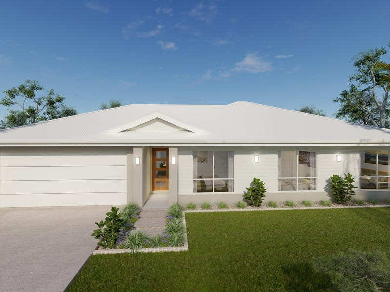 Lot 14 Lomandra Place (The Paddock Estate), Stockleigh, Qld 4280