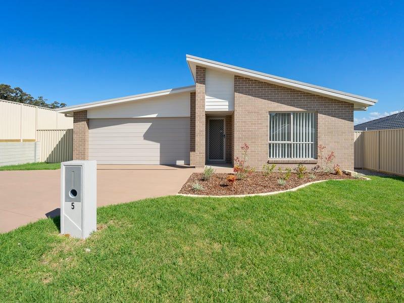 5 Abigail Way, Edgeworth, NSW 2285
