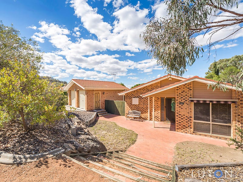 23 Weavers Crescent, Theodore, ACT 2905