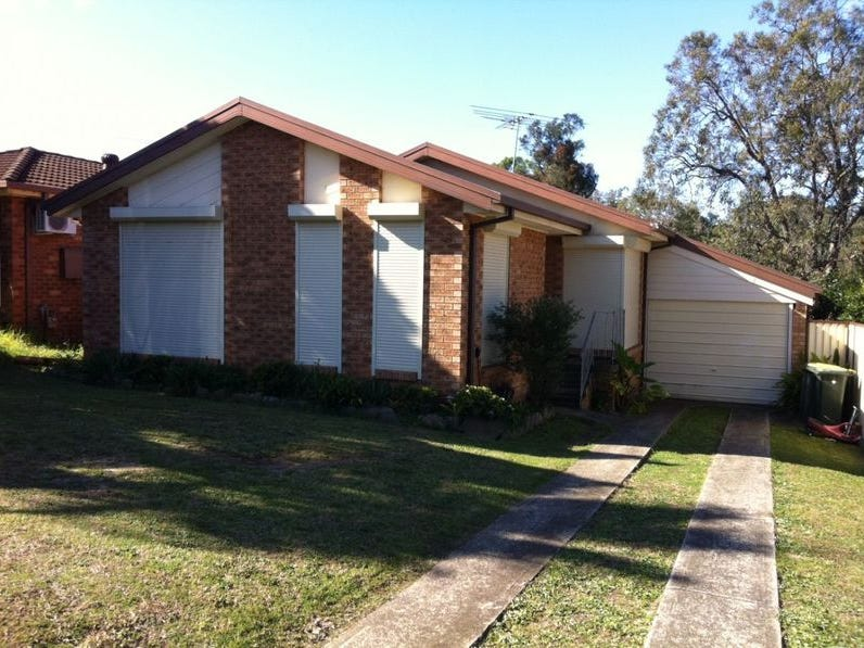 7 Madang Place, Glenfield, NSW 2167