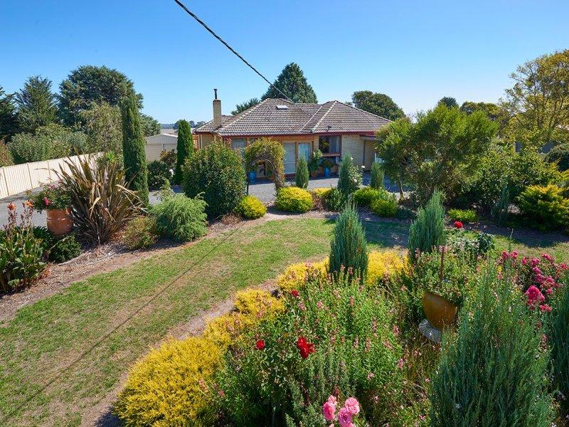 4579 Colac Ballarat Road, Napoleons, Vic 3352