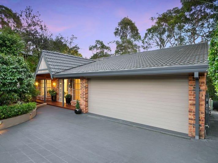 1 Otway Place, Illawong, NSW 2234