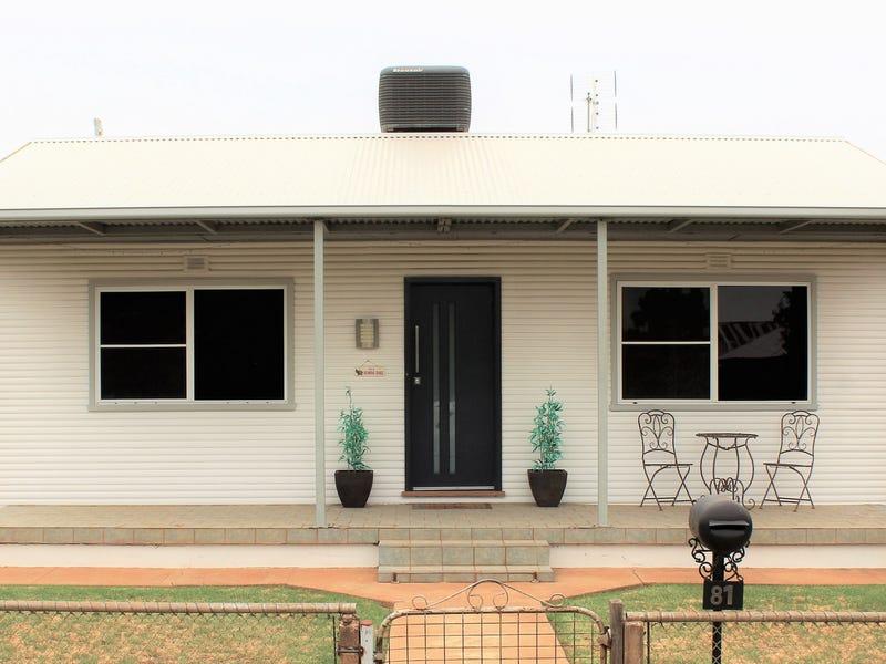 81 BOGAN STREET, Parkes, NSW 2870