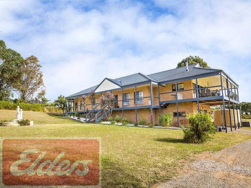 33 - 49 Gates Road, Luddenham, NSW 2745