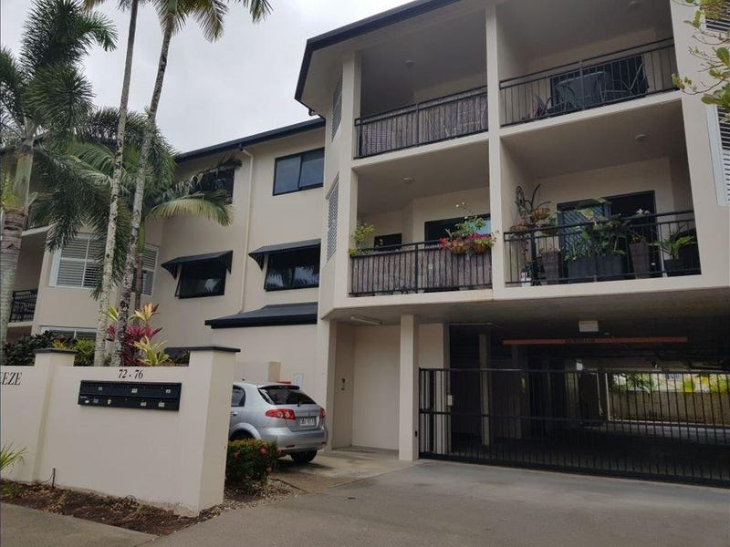 6/72-76 Digger Street, Cairns City, Qld 4870
