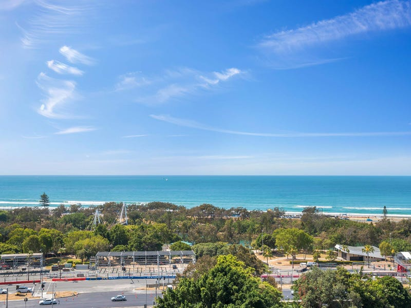 77 The Nelson/5 Admiralty Drive, Paradise Waters, Qld 4217