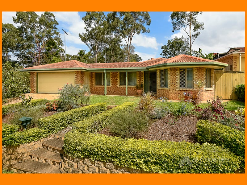 19 Barrier Place, Forest Lake, Qld 4078