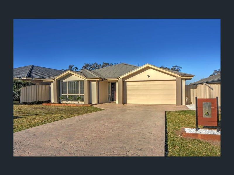 123 Rayleigh Drive, Worrigee, NSW 2540