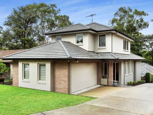 36 Pomona Street, Pennant Hills, NSW 2120