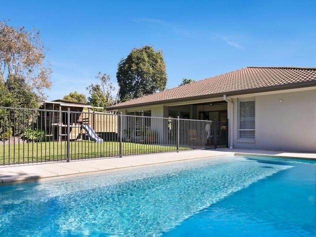 3 Red Gum Crescent, Wakerley, Qld 4154