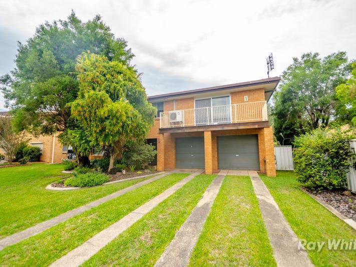1 Waratah Place, Grafton, NSW 2460