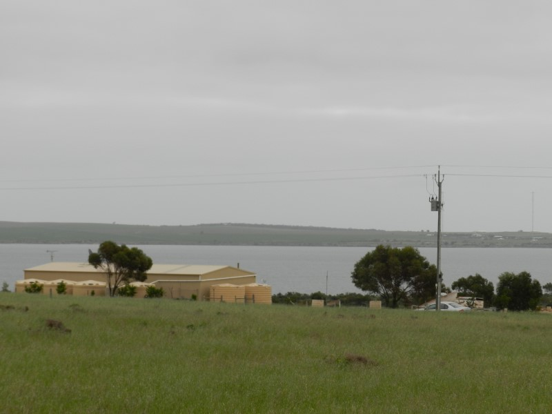 Lot 8 Fredrick Drive, Streaky Bay