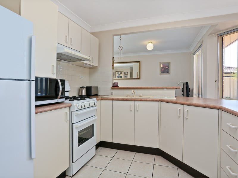 2B Marne Place, St Clair, NSW 2759