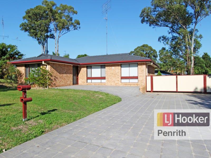 7 Calypso Rd, Cranebrook, NSW 2749