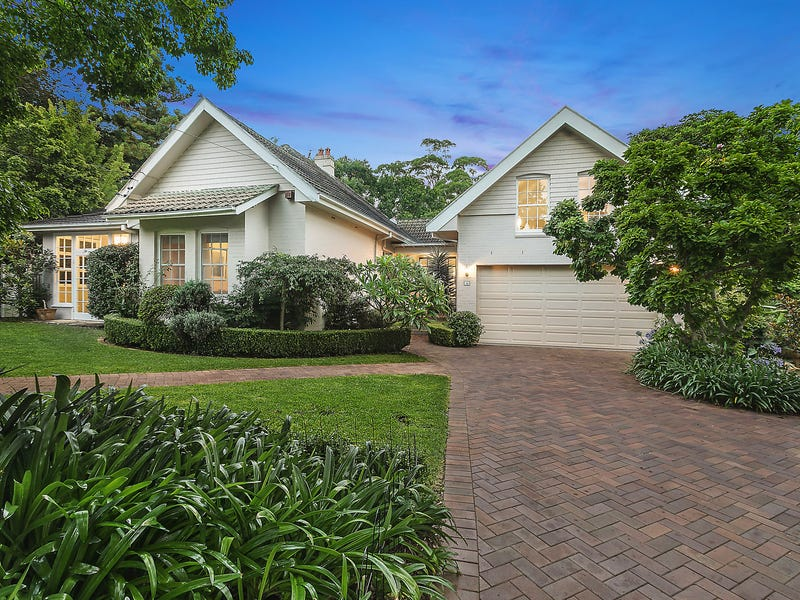 18 Fox Valley Road, Wahroonga, NSW 2076