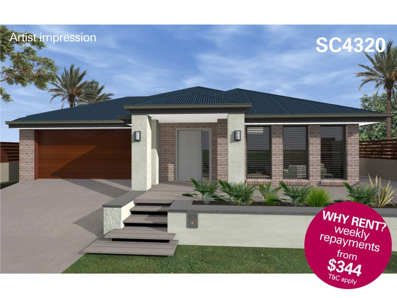 Lot 155 Lakes Drive, Laidley Heights