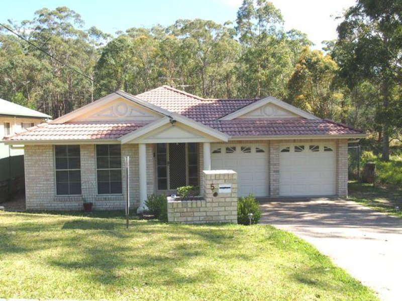 5 Curlew Avenue, Nerong, NSW 2423
