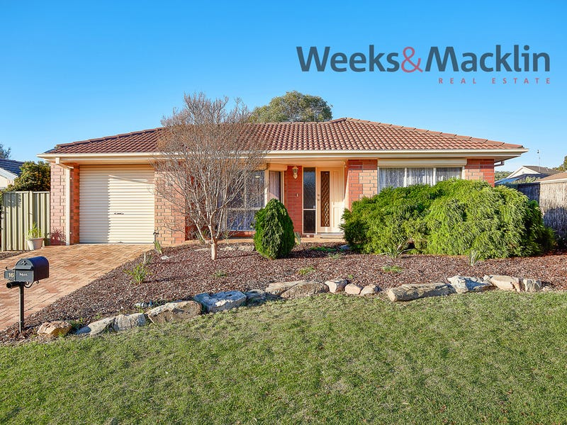 16 Marbury Place, Salisbury Heights, SA 5109