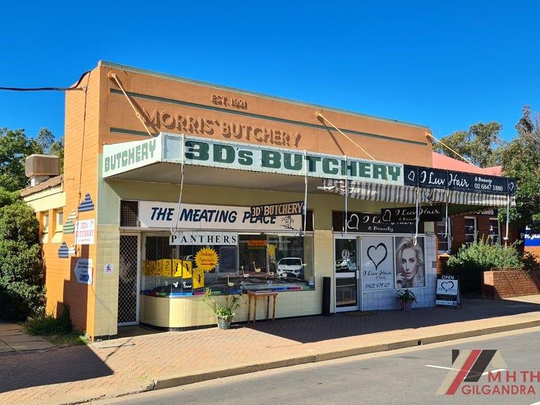 40 Miller Street, Gilgandra, NSW 2827