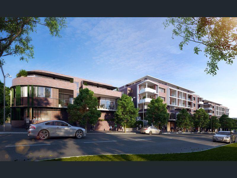 260 victoria road, Chatswood, NSW 2067