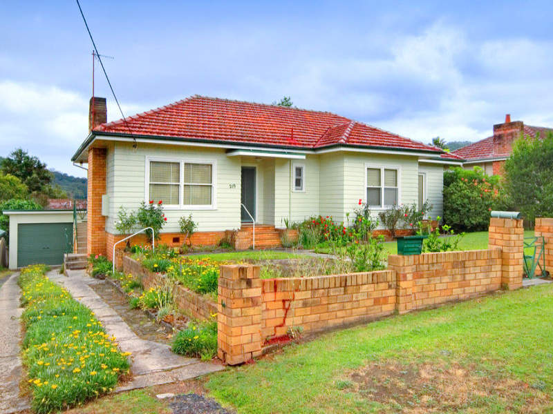 219 Gertrude Street, North Gosford, NSW 2250