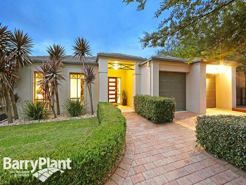 4 Police Road, Rowville, Vic 3178