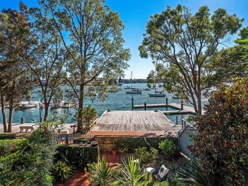 20/8 Water Street, Birchgrove, NSW 2041