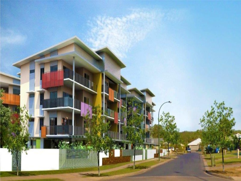 2201/2 Brisbane Crescent, Johnston, NT 0832